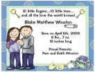 Click to View Birth Announcements